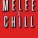 «Melee & Chill» de Waveshine