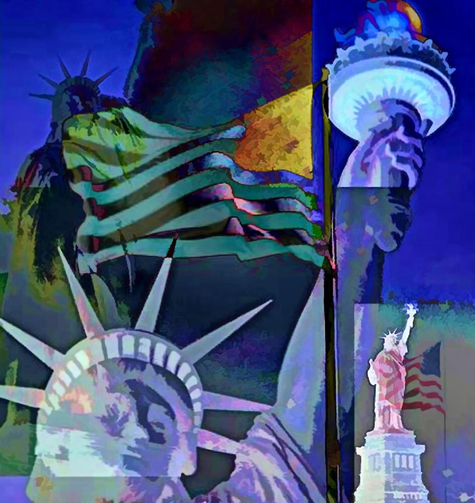 FREEDOM by Spiritinme