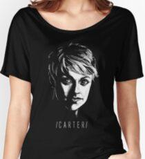 Samantha Carter Stargate Women's Relaxed Fit T-Shirt