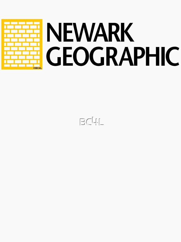 'Newark Geographic' (b) by BC4L