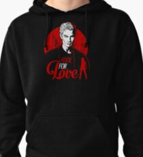 Fool for Love Pullover Hoodie