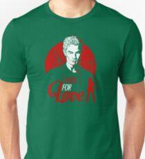 Fool for Love Unisex T-Shirt