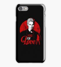 Fool for Love iPhone Case/Skin