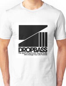DropBass Logo  T-Shirt