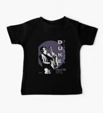 Duke Silver Live In Concert  Kids Clothes