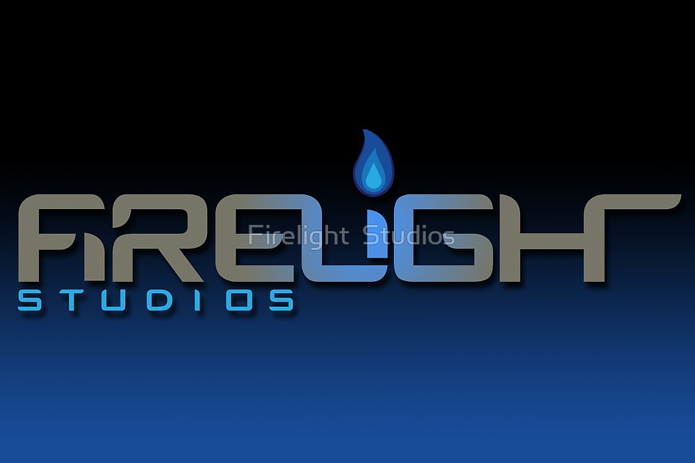 Firelight Studios Logo 2013 by Firelight  Studios