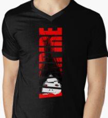 Vampire Men's V-Neck T-Shirt