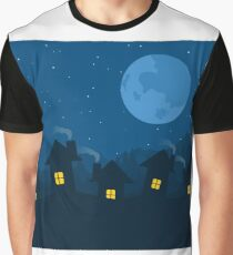 House5 Graphic T-Shirt