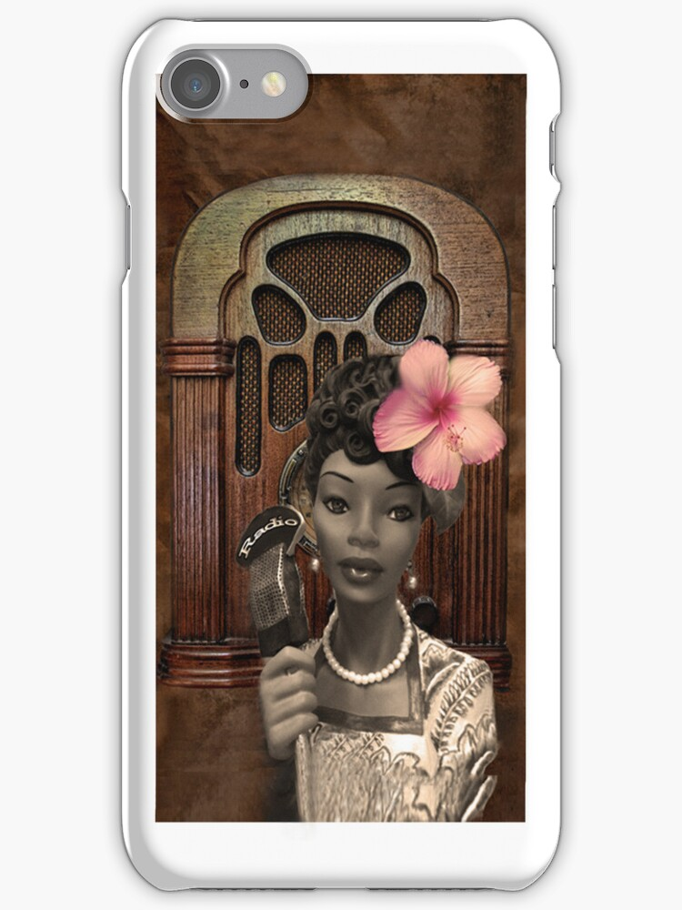 ☀ ツ RADIO OF YESTERYEAR IPHONE CASE ☀ ツ by ✿✿ Bonita ✿✿ ђєℓℓσ