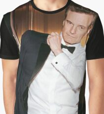 Colin Graphic T-Shirt