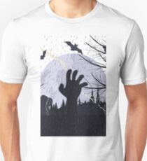 Hand from the earth T-Shirt
