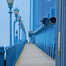 a long way away ( Bridge series)  by Jeff stroud