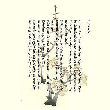 Die Liebe by Genkin