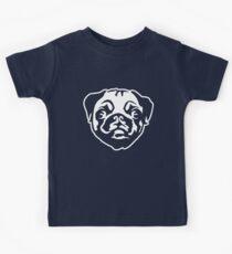 Pug Kids Tee