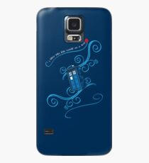 The most important leaf in the world.  Case/Skin for Samsung Galaxy