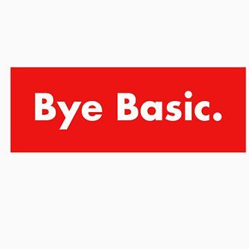 Bye Basic by Chris2490