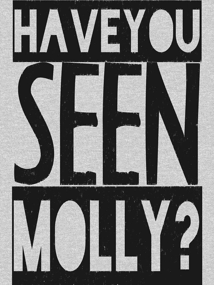 Have You Seen Molly ? by KatBDesigns