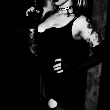 Aeon Noir by Lucifix13