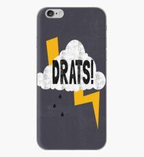 Drats! iPhone Case