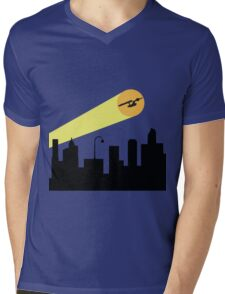 Bat Signal: Starship T-Shirt