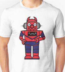 Spider-Bot Unisex T-Shirt