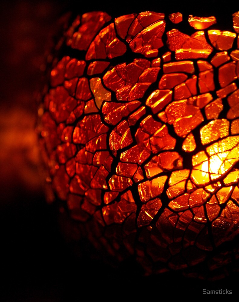 Lava by Samsticks
