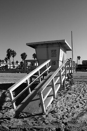 VENICE BEACH CALIFORNIA SEPTEMBER 2008 by photographized