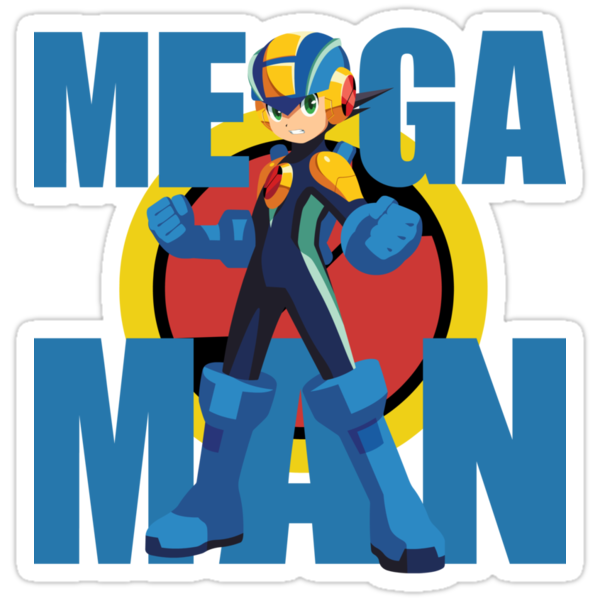 Mega Emblem by jax89man