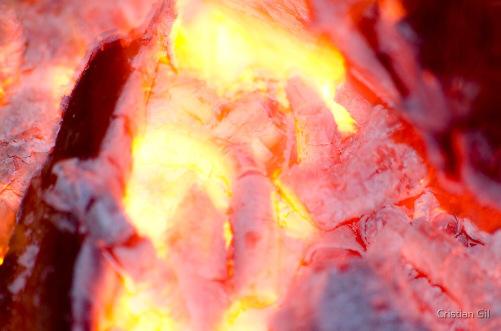 burn4 by Cristian Gil