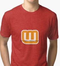 Wattpad - Creative writing  Tri-blend T-Shirt
