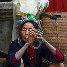 Tribal by byronbackyard