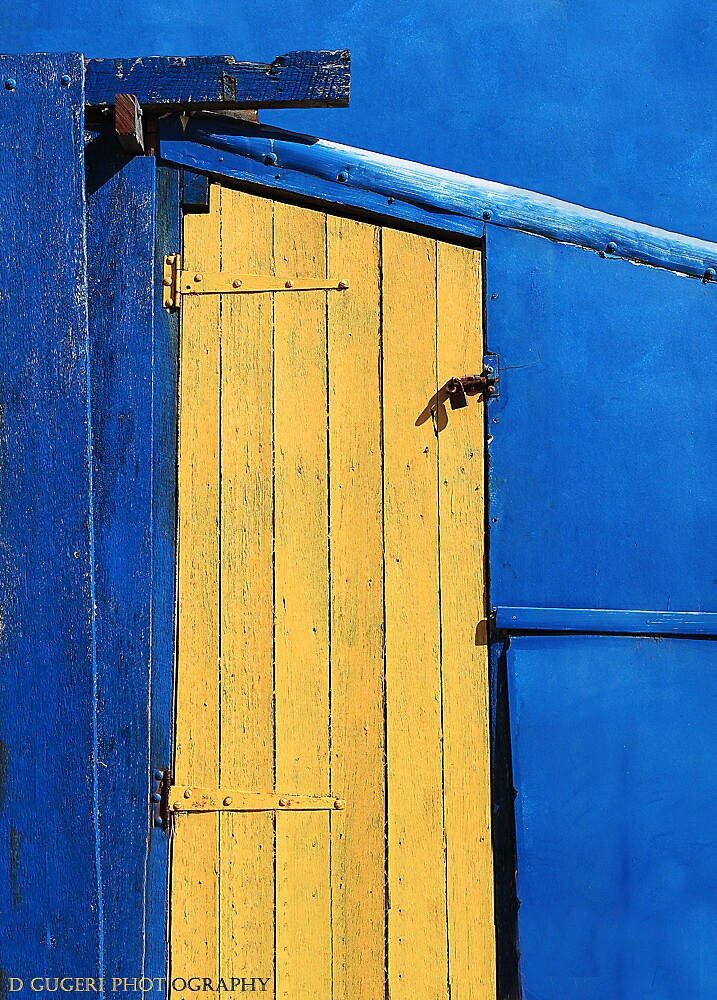 Shed door by dgugeri