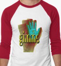 Gimme 5 Men's Baseball ¾ T-Shirt