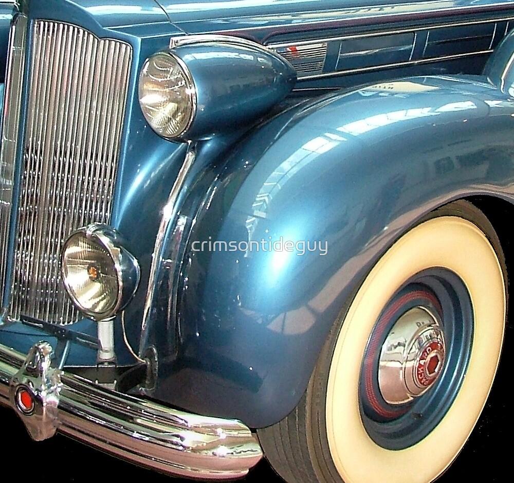 38 Packard by crimsontideguy