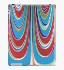 Waves iPad Case/Skin