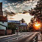Solstice Sunrise #1 by Ruski