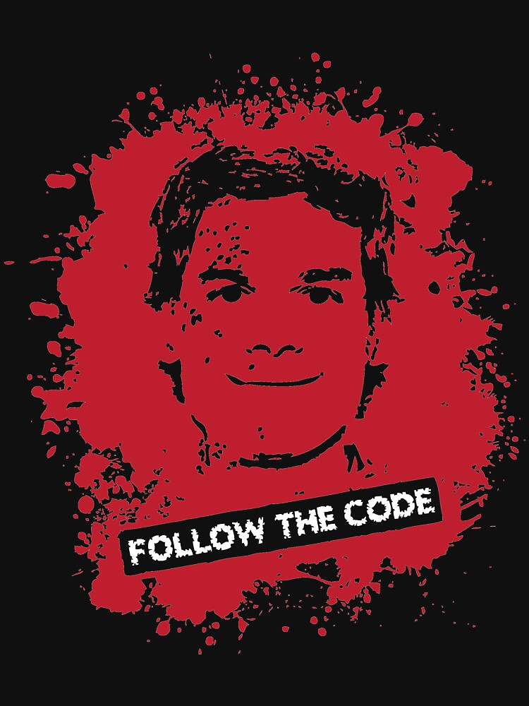 Follow The Code by anfa