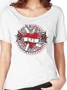 Klingon Tattoo Women's Relaxed Fit T-Shirt