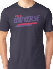 Mr. Universe Steven Universe Unisex T-Shirt
