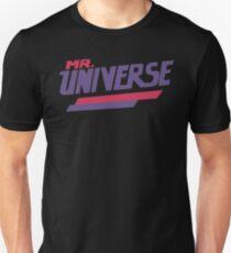 Mr. Universe Steven Universe T-Shirt