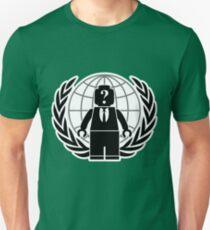 Legonymous Unisex T-Shirt