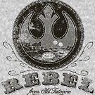 Rebel by anfa