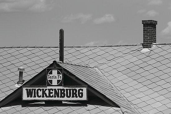 WICKENBURG ARIZONA APRIL 2011 by photographized