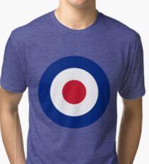 Mod Tri-blend T-Shirt