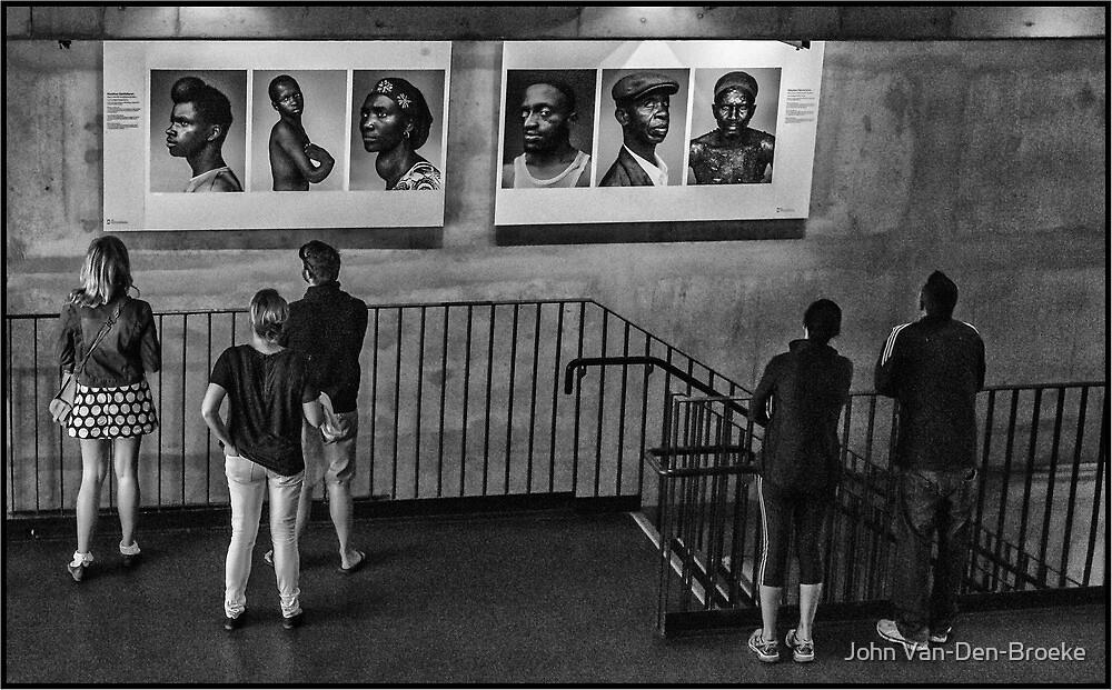 Street  Photo  180 by John Van-Den-Broeke