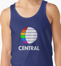 Central Tank Top
