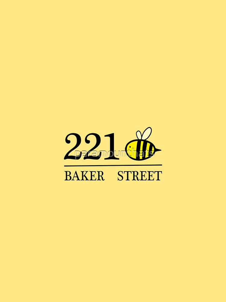 Baker Street von paramounthats