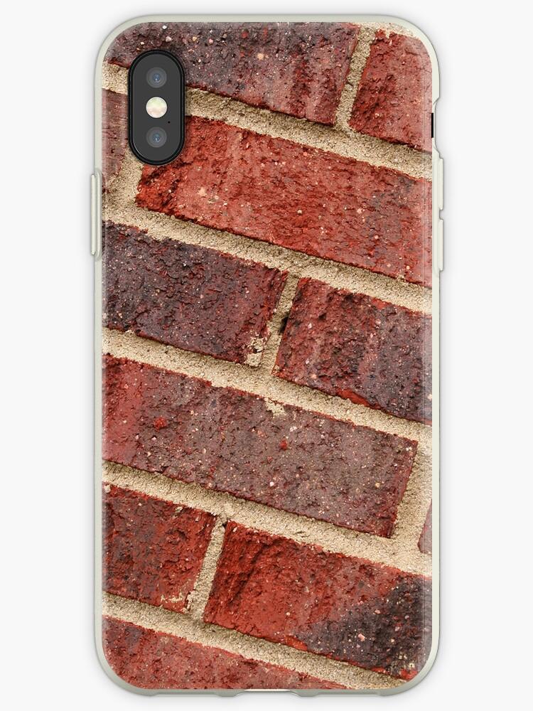 Brick Wall by GreenSpeed