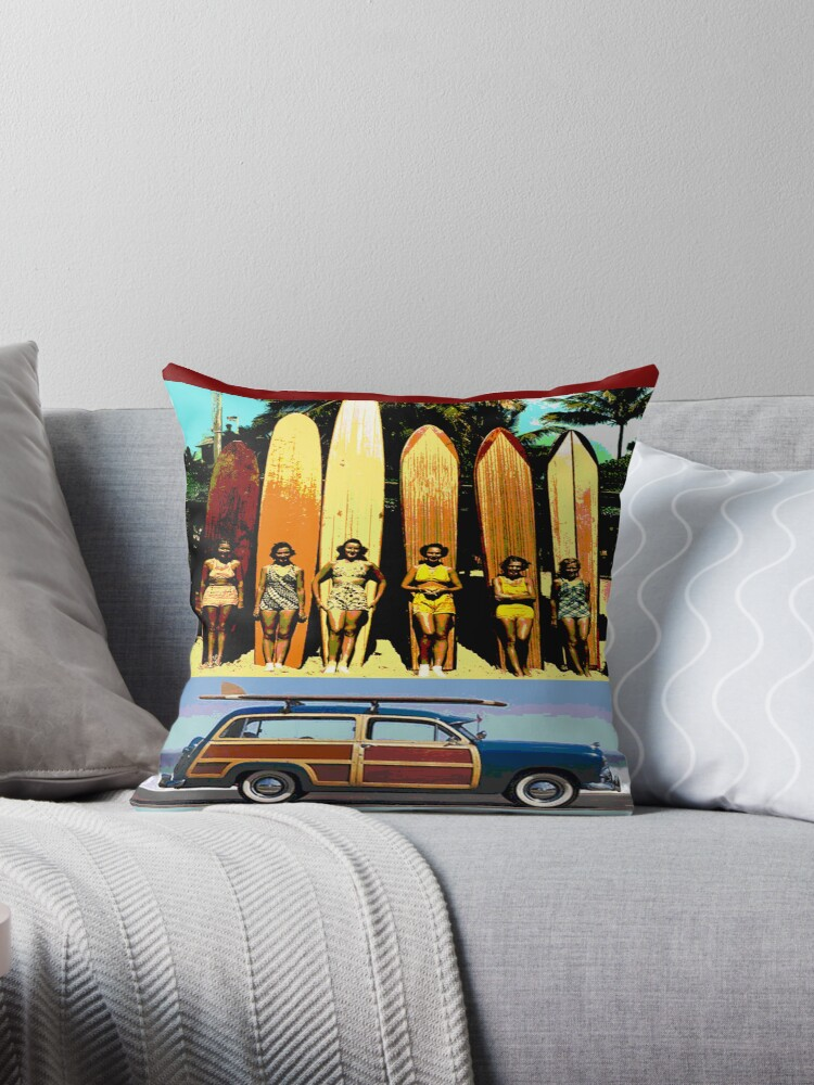 Cool Babes & Hot Rod by sashakeen