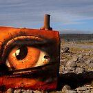The Rusty Eye by Karin Funke